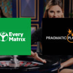 EveryMatrix Adds Live Casino Games From Pragmatic Play