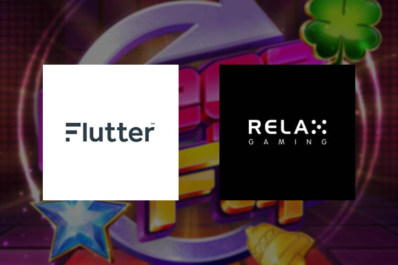 Paddy Power And Betfair To Launch Relax Gaming Slots Via Flutter Link-Up