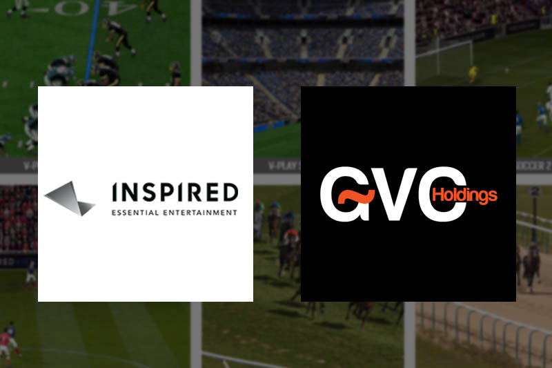Inspired Entertainment And GVC Agree Virtual Sports Deal