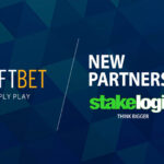 iSoftbet And Stakelogic Link-Up For Casino Content Distribution In Europe