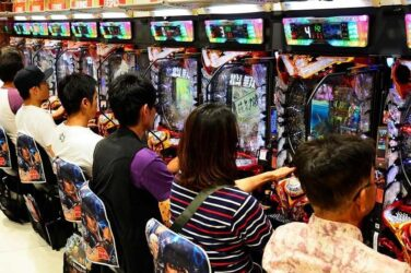 Japanese Themed Casino Games
