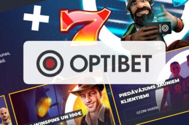 Latvian Online Casino Optibet Partners With Oryx Gaming