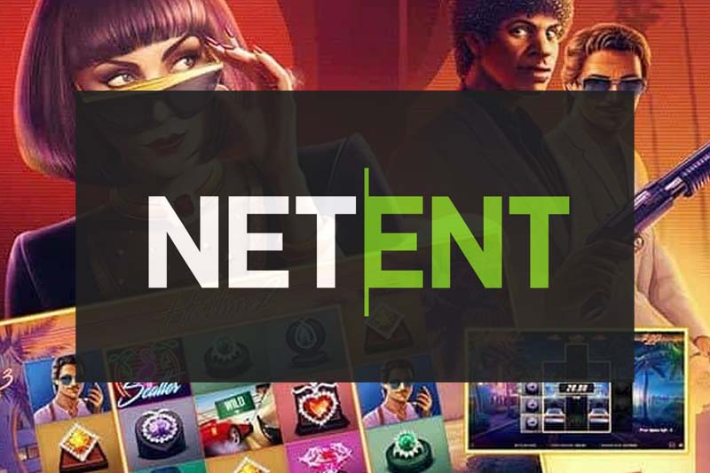 US Expansion For NetEnt With BetMGM West Virginia Link-Up