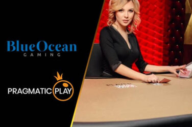 BlueOcean Gaming Adds Pragmatic Play Live Casino Games To Suite