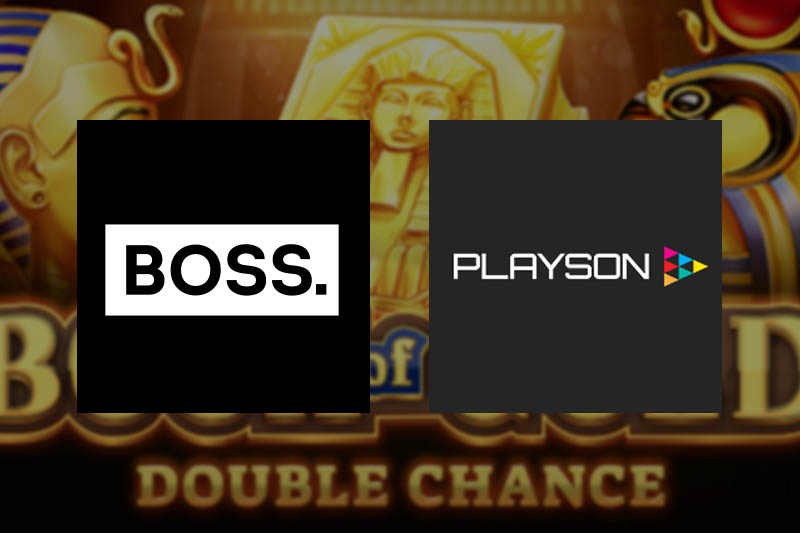 Boss Gaming Solutions Adds Playson Games To Operator Brands