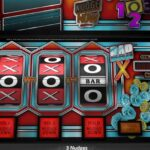 Bar-X – New Classic Slot From Realstic Games