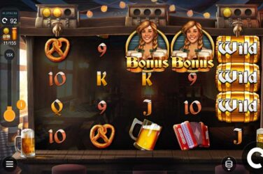 Beers On Reels - Kalamba Games' Newest Online Slot