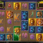Big Cat King Megaways – New Megaways Slot From Blueprint Gaming