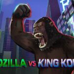 Godzilla vs King Kong – New Slot Release By Arrows Edge