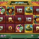 Jin Chan's Pond of Riches – Thunderkick's New Slot