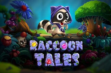 Raccoon Tales - New Monster Battle Slot From Evoplay