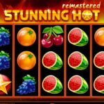 Stunning Hot Remastered – New BF Games Slot Release