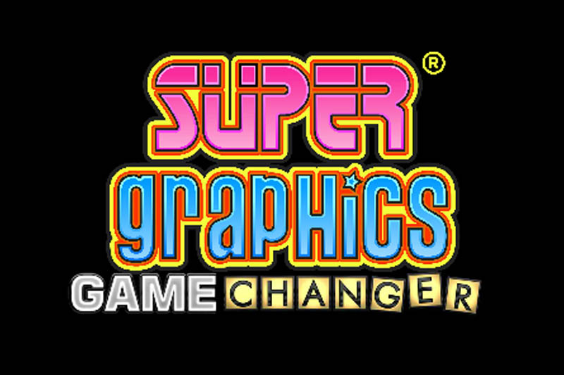 Super Graphics Game Changer - New Online Slot From Realistic Games