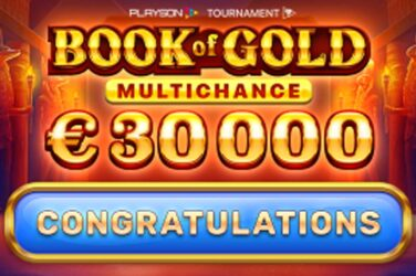 Playson Thanks Online Slot Fans As It Gives Away €30,000