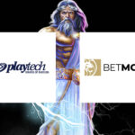 BetMGM Joins Forces With Playtech For Casino Content Supply Deal