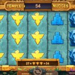 NetEnt Takes Slot Of The Week With Temple of Nudges