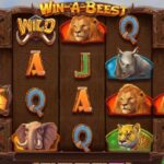 Play'n GO's Win a Beest Bags Slot Of The Week