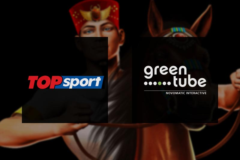 Casino Sportsbook Operator Topsport Adds Greentube Games To Offering