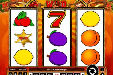 Wazdan Takes Slot Of The Week With Wild Jack (September 4th 2020)