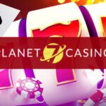 $4000 Casino Welcome Bonus + 20 Free Spins