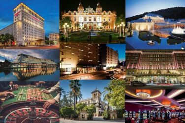 7 Best Casinos In Europe