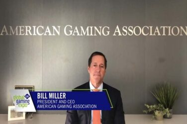 AGA CEO Bill Miller Delivers State of the Gaming Industry Address