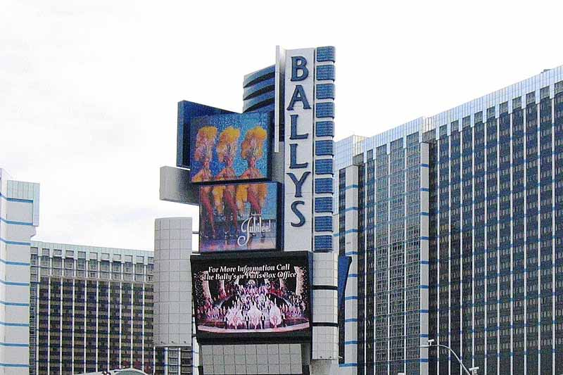 Bally's Casino Brand Acquired By Twin River Worldwide Holdings