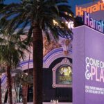 Caesars Entertainment Restarts Live Entertainment In Las Vegas