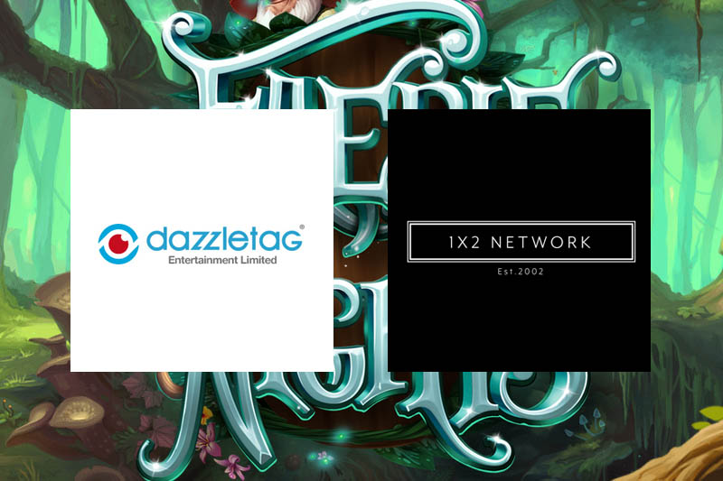 Innovative Gaming Firm Dazzletag Entertainment Links-Up With 1x2 Network