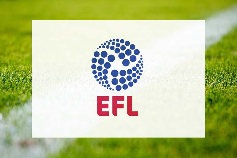 English Football League Release Gambling Sponsorship Statement