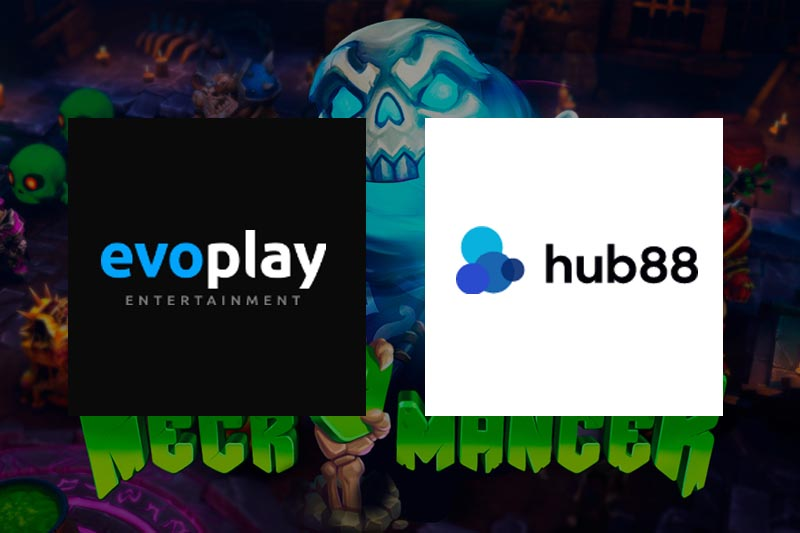 Evoplay Signs Partnership With Coingaming's Hub88
