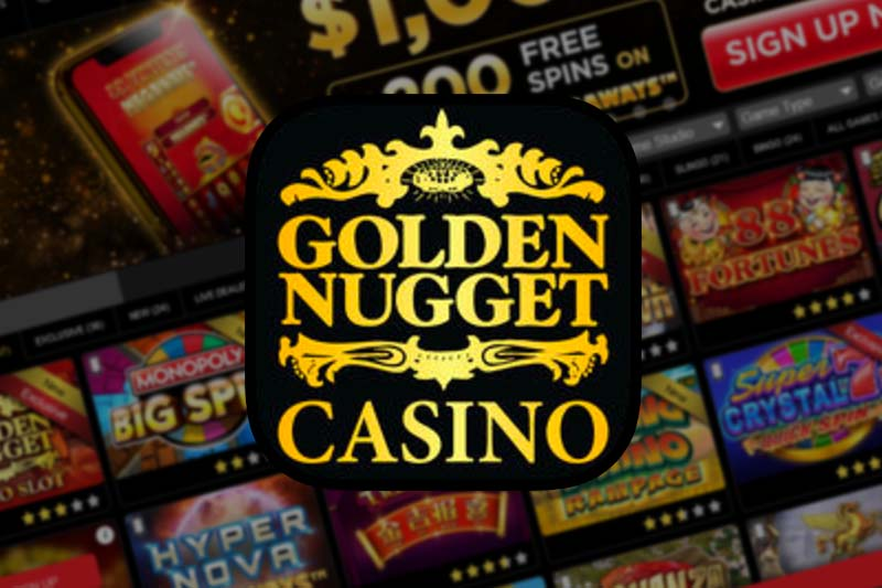 Golden Nugget Online Gaming Almost Doubles Q3 Revenue