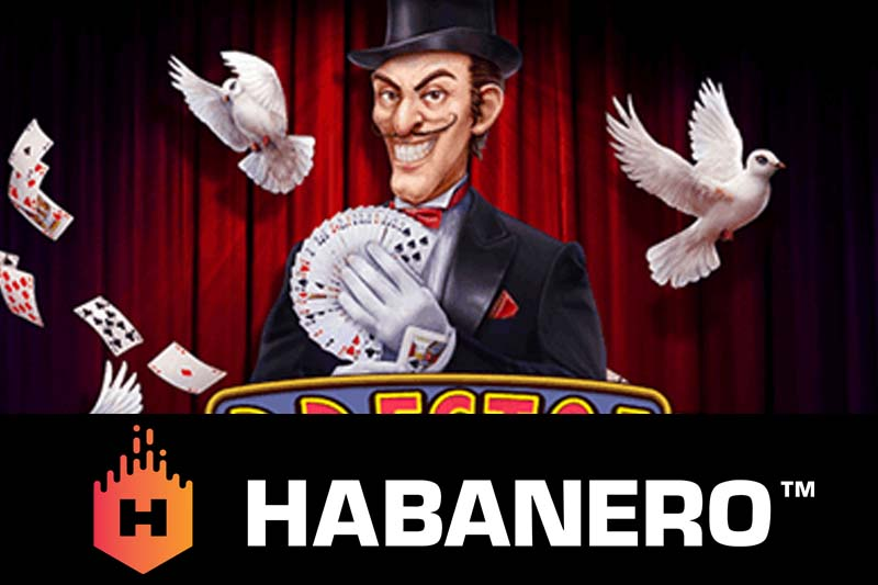 Italian Casino BBet To Add Habanero Slots To Offering In New Deal