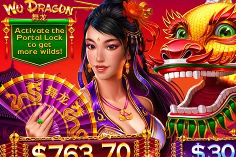 New 32 Inch Slot Machine Launched By International Game Technology