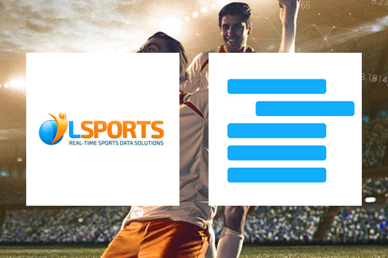 Sports Data Solution LSports Partners With GammaStack