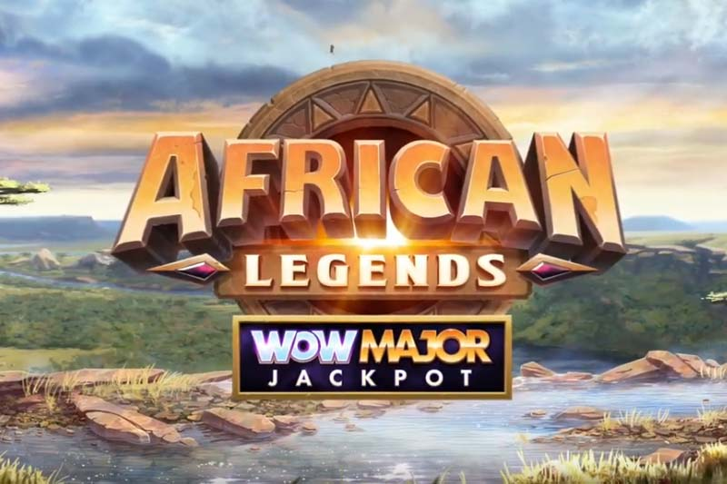Microgaming & Partners Latest Game News From African Plains To The Wild West