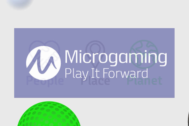 Ollie Lockley Named Latest Microgaming PlayItForward Ambassador