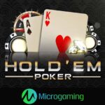 New Online & Mobile Poker Offering From Microgaming