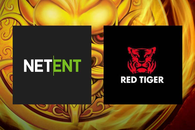 NetEnt And Red Tiger Expand In Canada