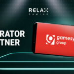 Major UK Gambling Deal For Relax Gaming With Gamesys Link-Up