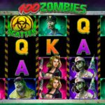 100 Zombies – New Halloween Horror Slot From Endorphina