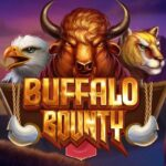 Dragon Gaming Prepare For Buffalo Bounty Launch