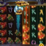 Clash Of The Beasts – Red Tiger's Latest Online Slot Release