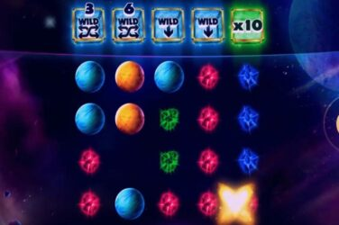 Cosmic Heart Is High 5 Games' Newest Online Slot Release