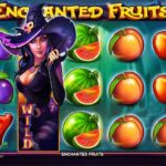 Enchanted Fruits – New Halloween Themed Slot By CT Gaming