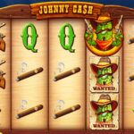 Johnny Cash – BGaming's New Gold Rush Slot Goes Live