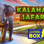 Kalahari Safari – Lightning Box's New African Slot Release