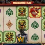 Madame Ink – New Tattoo Slot From Play'n Go