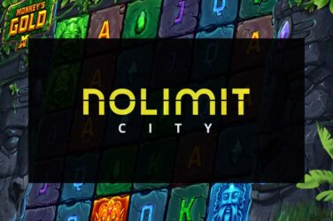 Nolimit City Release Money's Gold xPays With New Mechanic