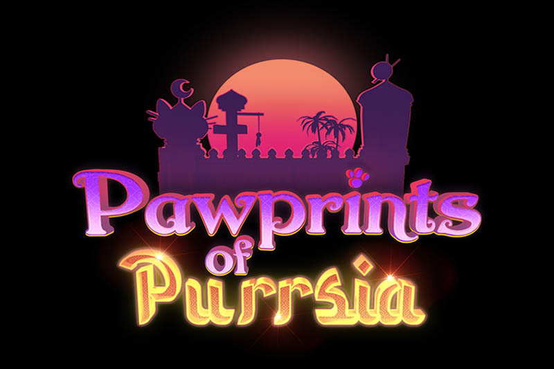 Kalamba Games Gearing Up For Pawprints of Purrsia Launch